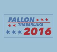 Fallon/Timberlake 2016 Kids Clothes