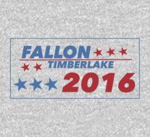 Fallon/Timberlake 2016 Baby Tee