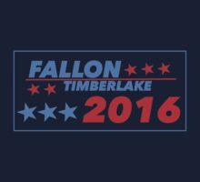 Fallon/Timberlake 2016 Kids Tee