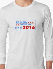 Fallon/Timberlake 2016 Long Sleeve T-Shirt