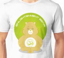 Enlightenment Bear Unisex T-Shirt
