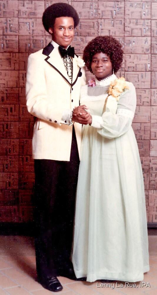 My 1st Senior Prom (Bill Smith Photography) by Lenny La Rue, IPA