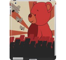 Attack of the toys! iPad Case/Skin