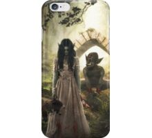 Are You My Daddy? iPhone Case/Skin
