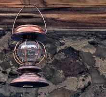 Lantern Detail, Lovett House by rjcolby