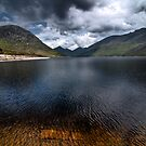 Silent Valley, County Down by Alan McMorris