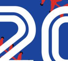 Josh Donaldson Baseball Design Sticker