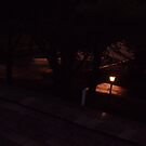 The sun sets on normalcy by takemeawaycn