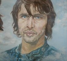 James Blunt by Gica