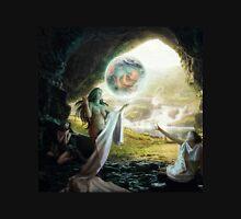 Birth of Zeus - Mythology Art Unisex T-Shirt