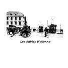 Les Sables D'Olonne by garts