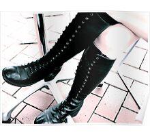 Bingo; Legs eleven Poster
