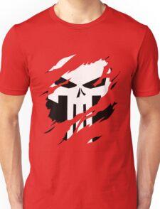 Secret Identity: The Punisher Unisex T-Shirt