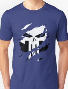 Secret Identity: The Punisher T-Shirt