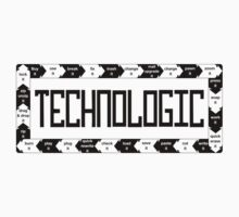 Technologic Kids Tee