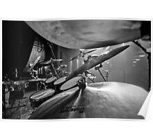 Drumkit Poster
