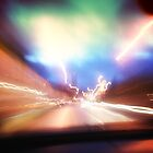 Light streak 2 by digisenj