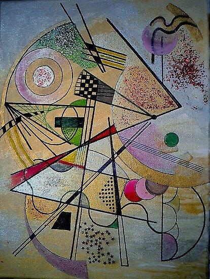 The Genius of Virtual Artist Mufa.....2 by tim norman