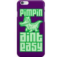 "Gummy You Hot AKA ""I hope you're happy ponychan"" iPhone Case/Skin"