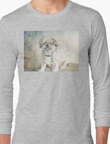 What's so funny? Long Sleeve T-Shirt