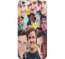 Frantastic Franta iPhone Case/Skin