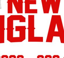 New Ringland Sticker