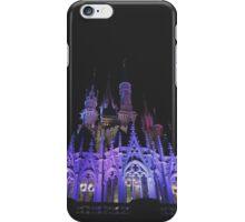 Cinderella Castle iPhone Case/Skin