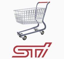 STI Shopping Cart Wing by upick