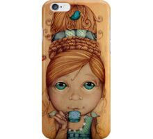Brand New Hairdo iPhone Case/Skin