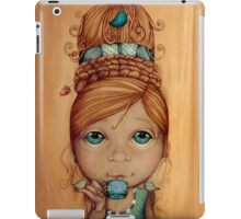 Brand New Hairdo iPad Case/Skin