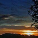 Alentejo sunset                   Cercal ( Meditation... ) by BaZZuKa