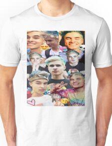 Pastel Kiki Unisex T-Shirt