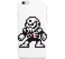 skull man iPhone Case/Skin