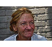 """"""" Irish Eyes """". Photographic Print"""