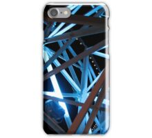 Rods iPhone Case/Skin