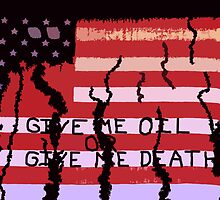 American addiction by David Lee Thompson