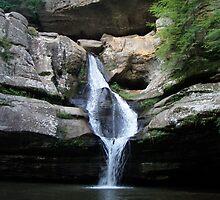 Cedar Falls Logan Ohio by WickedJuggalo