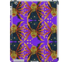 Ariadne's mirror iPad Case/Skin