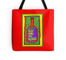 Sunshine Elixir Tote Bag