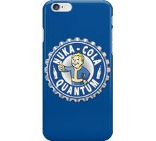 Nuka Cola Quantum iPhone Case/Skin