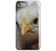 Hot Chick iPhone Case/Skin