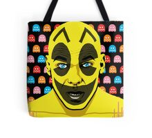 The Yellow Gamer Tote Bag