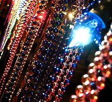 Xmas Beads by Nick Nygard
