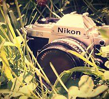 Nikon FG by Heather Chipps
