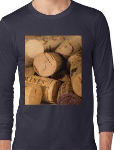 Cork jumble Long Sleeve T-Shirt