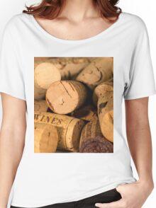 Cork jumble Women's Relaxed Fit T-Shirt