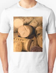 Cork jumble Unisex T-Shirt