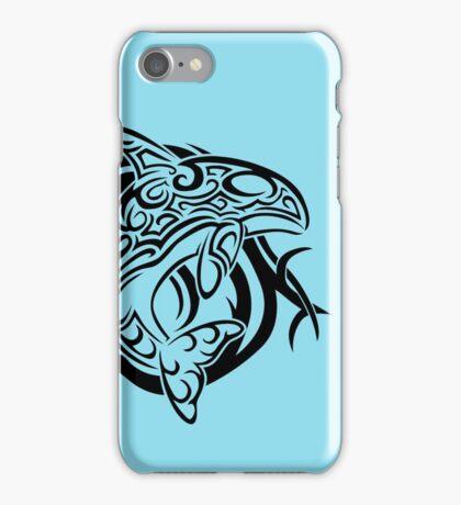 Tribal Orca iPhone Case/Skin
