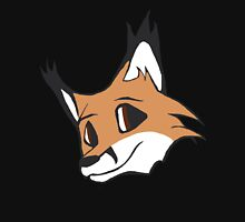 Foxy Headshot Unisex T-Shirt