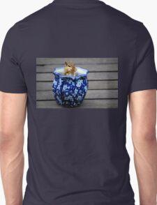 """Pop! Goes the Weasel!"" Unisex T-Shirt"
